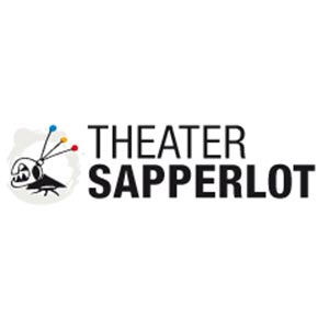Theater Sapperlot Logo