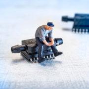 Pause auf Sensor – Produktfotografie von awikom