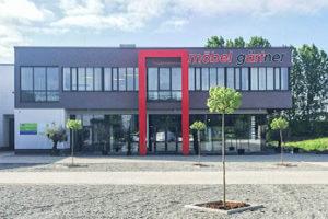 Werbeagentur Lorsch awikom Gebäude