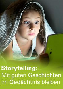 Storytelling awikom