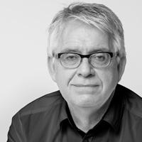 Dr Peter Stipp